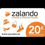 20 Euro Zalando Gutschein