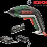 Bosch Akku-Schrauber IXO V