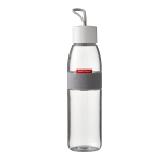 Wasserflasche weiß 0,5l