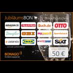 50 Euro ShoppingBon