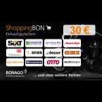 € 30 ShoppingBON