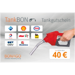 € 40 TankBON