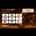 € 10 TankBON