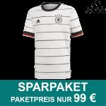 Adidas DFB Home Trikot EM 2020