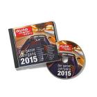 AUTO MOTOR UND SPORT Jahrgangs CD 2015
