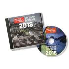 AUTO MOTOR UND SPORT Jahrgangs CD 2018