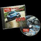AUTO MOTOR UND SPORT Jahrgangs CD 2019