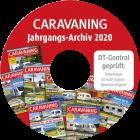 Jahrgangsarchiv 2020 Caravaning