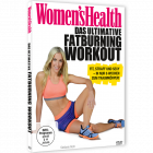 Women's Health DVD Das ultimative Fatburning Workout