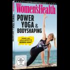 Women's Health DVD - Power Yoga & Bodyshaping
