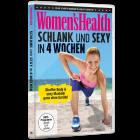 Women's Health DVD - Schlank und Sexy in 4 Wochen