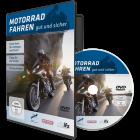 DVD Motorrad fahren - gut und sicher