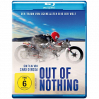 Blu-ray Out of Nothing