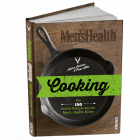 MEN´S HEALTH Cooking Buch