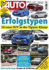 AUTO STRASSENVERKEHR 16/2021