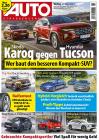 AUTO STRASSENVERKEHR 8/2021