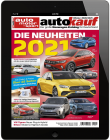 AUTO MOTOR UND SPORT AUTOKAUF 1/2021 Download