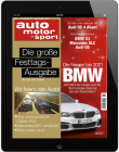 AUTO MOTOR UND SPORT 1/2018 Download
