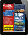 AUTO MOTOR UND SPORT 1/2019 Download