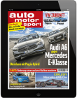 AUTO MOTOR UND SPORT 1/2021 Download