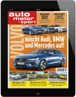AUTO MOTOR UND SPORT 11/2019 Download