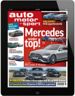 AUTO MOTOR UND SPORT 11/2021 Download