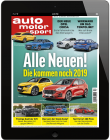 AUTO MOTOR UND SPORT 12/2019 Download