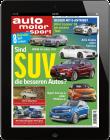 AUTO MOTOR UND SPORT 13/2020 Download