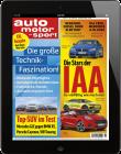 AUTO MOTOR UND SPORT 14/2019 Download