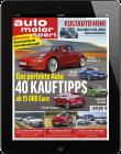 AUTO MOTOR UND SPORT 15/2020 Download