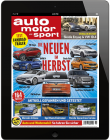 AUTO MOTOR UND SPORT 15/2021 Download