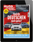 AUTO MOTOR UND SPORT 17/2018 Download