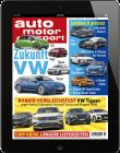 AUTO MOTOR UND SPORT 19/2021 Download