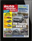 AUTO MOTOR UND SPORT 2/2021 Download