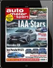 AUTO MOTOR UND SPORT 20/2021 Download