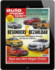 AUTO MOTOR UND SPORT 23/2018 Download