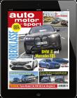 AUTO MOTOR UND SPORT 23/2021 Download