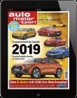 AUTO MOTOR UND SPORT 25/2018 Download