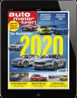 AUTO MOTOR UND SPORT 25/2019 Download