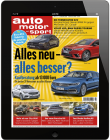 AUTO MOTOR UND SPORT 3/2019 Download