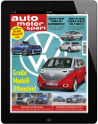 AUTO MOTOR UND SPORT 3/2020 Download