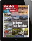 AUTO MOTOR UND SPORT 3/2021 Download