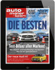 AUTO MOTOR UND SPORT 4/2019 Download