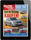 AUTO MOTOR UND SPORT 5/2019 Download