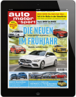 AUTO MOTOR UND SPORT 7/2019 Download