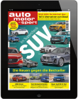 AUTO MOTOR UND SPORT 8/2019 Download