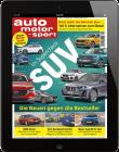 AUTO MOTOR UND SPORT 8/2019 Download