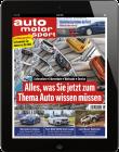 AUTO MOTOR UND SPORT 8/2020 Download