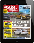 AUTO MOTOR UND SPORT 8/2021 Download