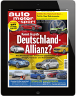 AUTO MOTOR UND SPORT 9/2019 Download